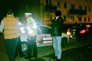 Scandal în Complexul Studenţesc. Trei studenţi din Africa s-au luat la bătaie