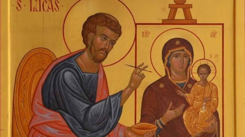 18 octombrie, Sfântul Luca, sărbătoare de cruce neagră. Ce nu ai voie să faci azi