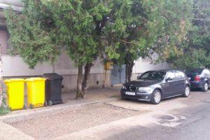 Amenzi pe bandă rulantă pentru o firmă care nu a refăcut carosabilul după efectuarea de lucrări pe strada Verdi