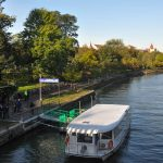 Timişoara marchează încă o premieră: primul oraş din ţară cu transport în comun pe apă