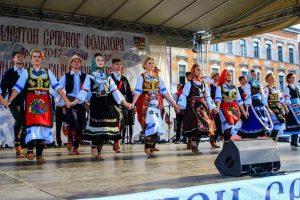 Zilele culturii sârbe la Timişoara. Vezi programul!