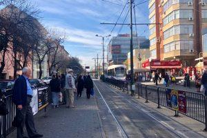 Ofertă atractivă la Societatea de Transport Public Timișoara: salariu de până la 4.500 lei și cazare gratuită