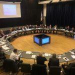 Consilierii județeni au aprobat rectificarea bugetară