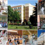 Șapte decenii de Chimie Industrială la Timișoara