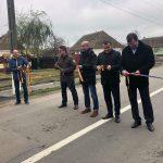 CJT a modernizat drumul Deta – Opatița – Birda