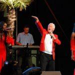 Goombay Dance Band, Kamelia și Fantazia concertează de Revelion la Arad