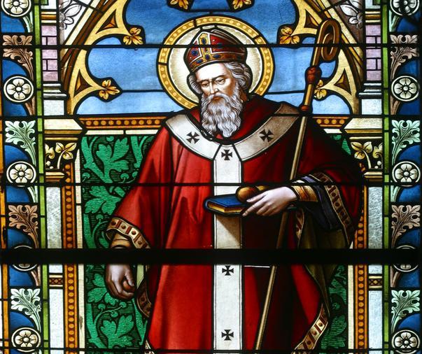 Sfântul Ierarh Nicolae este protectorul copiilor și ne veghează pe toți