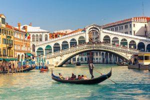 Turiștii vor plăti o taxă pentru a vizita Veneția