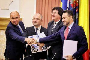 Alianța Vestului s-a întâlnit cu Comisia Europeană