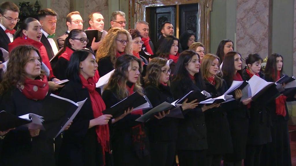 Corul Avocaților, într-un nou concert caritabil la Timișoara