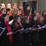 Viitoare voci internaționale se alătură Corului Avocaților la concertul de miercuri seara