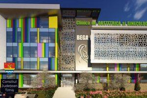 Se reia licitația pentru proiectarea noii maternități a Spitalului Clinic Județean Timișoara