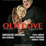 """Old love"" îl readuce la Timișoara pe Constantin Cotimanis"