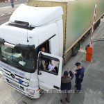 Poliţia de Frontieră anunţă restricţii pentru camioane pe teritoriul Ungariei. Ce măsuri ia
