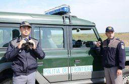Doi irakieni călăuziţi de un argentinian, opriţi la frontiera cu Serbia
