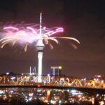 Noua Zeelandă a intrat în 2019. Prima țară care sărbătorește 1 ianuarie