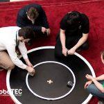 Încep înscrierile pentru RoboTEC 2019