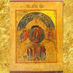 Sărbătoarea zilei:  Soborul Maicii Domnului