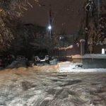 Prefectul a cerut Poliţiei un raport despre străzi: sunt sute cu sloiuri de gheaţă