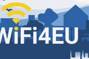 Două orașe și șase comune din Timiș vor beneficia de internet gratuit wireless, pe bani europeni