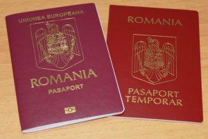 Se schimbă din nou paşapoartele