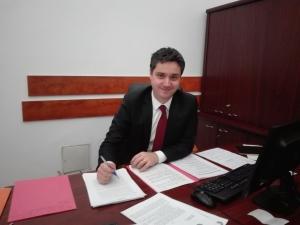 Un fost secretar de stat va prelua preşedinţia Grupurilor de Acţiune Locală (GAL)