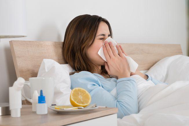 Medicii au raportat un val de viroze și pneumonii în Timiș