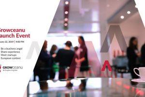 Se lansează Growceanu, platformă de business conectată la rețeaua europeană ESIL