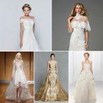 Miresele îşi pot alege rochia la un târg ce va avea loc în weekend