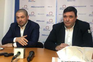 """Deputatul Adrian Pau: """"Vom câștiga Primăria Timișoara și Consiliul Județean Timiș în urma negocierilor din 2020"""""""