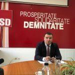 Alegerile interne la PSD Timiş vor avea loc de Mărţişor