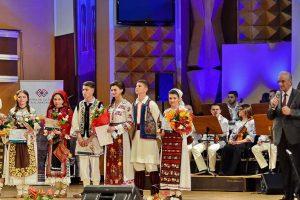 Concurs pentru tineri interpreţi de folclor în memoria maestrului Gelu Stan