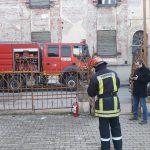 Panică la o grădiniţă din Lugoj. Micuţii au fost evacuaţi