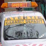 Transport agabaritic pe ruta București – Nădlac II