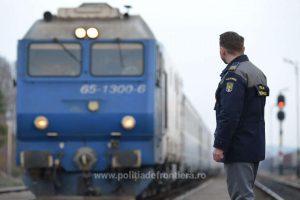 Semnaţi și voi petiția pentru reintroducerea trenului pe ruta Timișoara-Vârșeț!