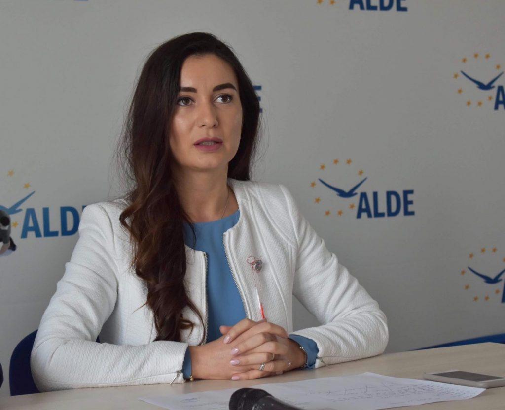 Consilierul Laura Chindriş, despre nemulțumirile călătorilor în privința transportului în comun