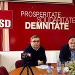 """PSD Timiș, despre contracandidatul lui Nicolae Robu: """"Un om credibil, timișorean și în permanență în mijlocul cetățenilor"""""""