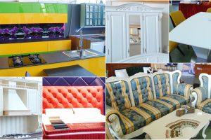 Cele mai noi tendinţe în mobilier la Universul casei tale & Expo Mobila