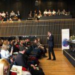 O iniţiativă unică în România, menită să crească gradul de informare al tineretului cu privire la bolile cronice netransmisibile