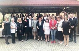 OFSD Timiş va avea reprezentant la alegerile europarlamentare
