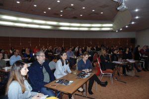 Un nou workshop privind Regulamentul General de Protecția Datelor cu Caracter Personal
