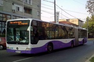 Transport metropolitan între Şag şi Timişoara