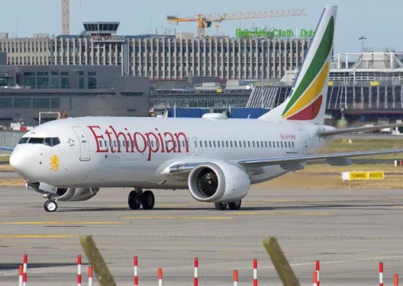 Un avion cu 157 de persoane la bord s-a prăbușit în Etiopia. Nu există supraviețuitori