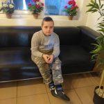 Copil de 13 ani, dispărut de la dentist, găsit de polițiștii locali