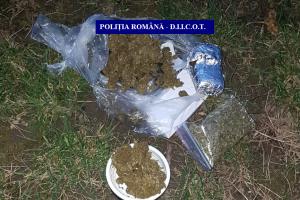 Descinderi la dealerii de droguri din Timiș