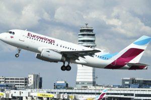 Din această vară, noi zboruri de pe aeroportul din Timișoara spre Germania