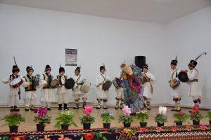 """Festivalul – Concurs """"Lada cu zestre"""" continuă la Variaș și Tomești"""