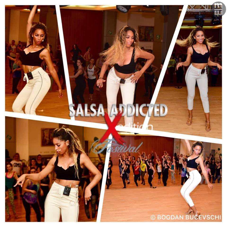 Timişoara are parte de un weekend de salsa, plin de muzică, pasiune, tinerețe, ritm şi sensibilitate