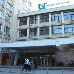 Pe ce loc este UVT în topul celor mai bune universităţi din lume