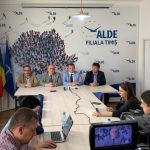 Vicepreședintele CJT, Valentin Tudorică, face ordine în relaţia dintre CJT, ADID și Braicata